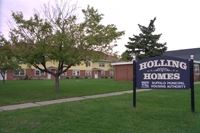 Holling Homes
